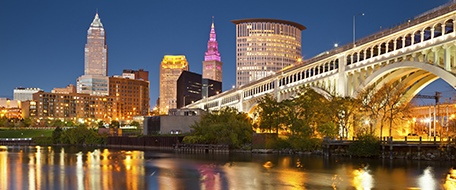 Cleveland Hopkins International Airport hotels