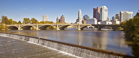Downtown Columbus Hotels Near Ohio
