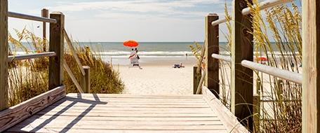 Pawleys Island hotels