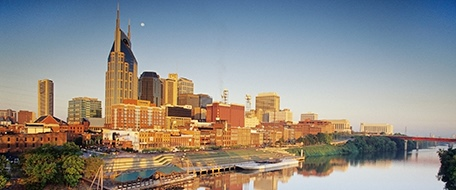 Downtown Nashville Hotels: Find Hotel Deals near Downtown