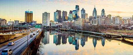 Center City, Philadelphia hotels