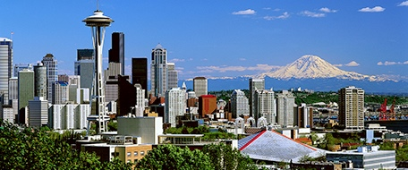 Downtown Seattle Hotels Near Washington