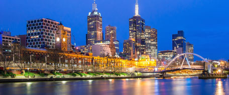 how to find shared accomdation in melbourne