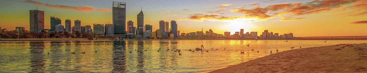 flights to perth western australia