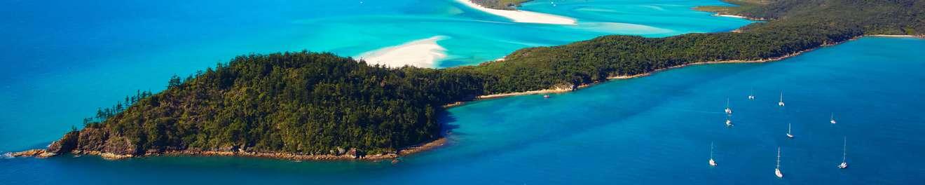 Whitsunday Islands Holidays - Save Big on 2019 Holiday