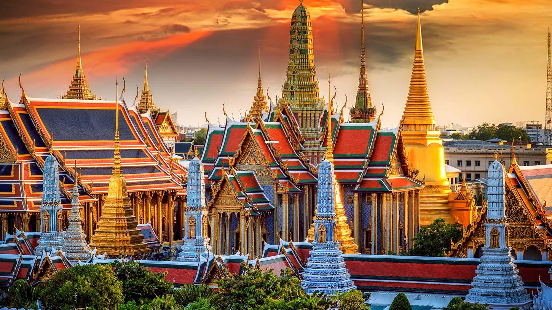 flights to bangkok thailand book cheap tickets. Black Bedroom Furniture Sets. Home Design Ideas