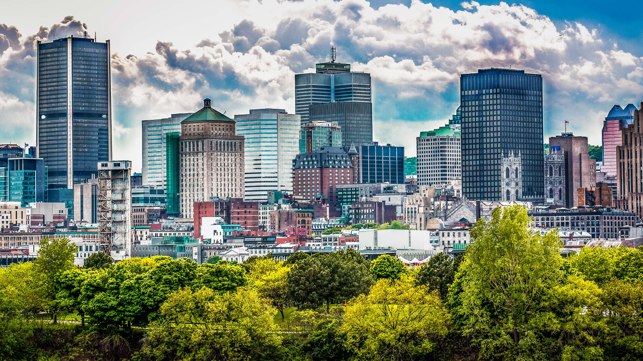 Montreal Vacations 2019 Vacation Packages  Deals