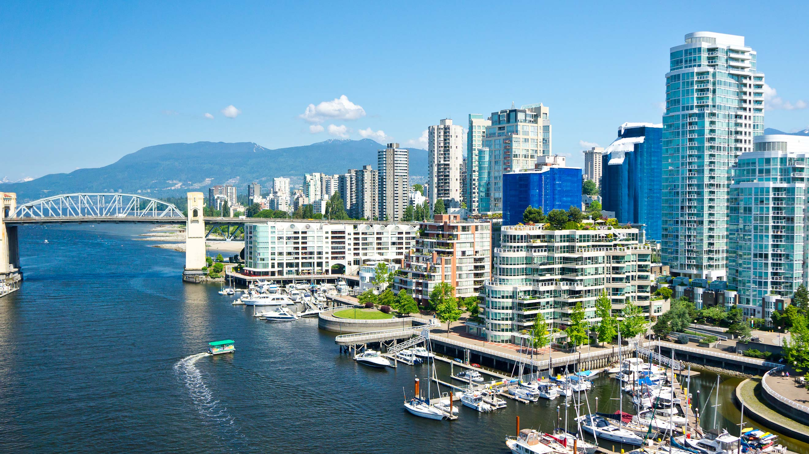 Vancouver Vacations 2019 Vacation Packages  Deals