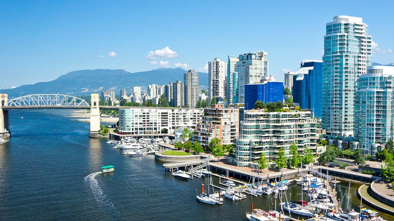 Vancouver Rental Car Services