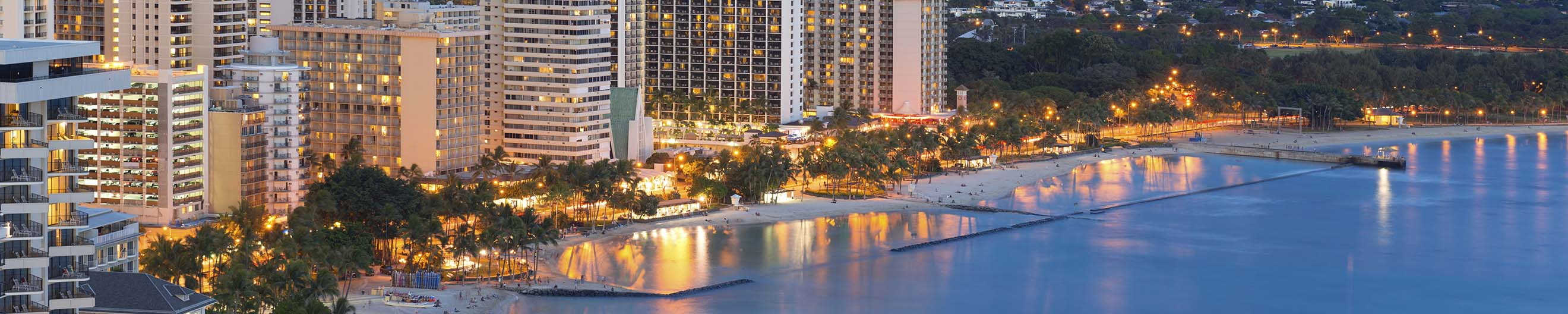 4 Star Hotels in Honolulu - Four Star Hotels From $162 | Travelocity