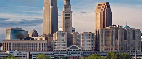 Cleveland hotels