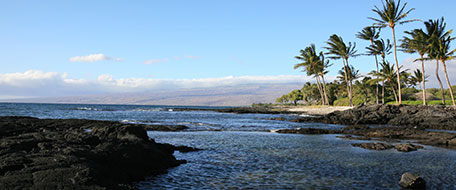 Hawaii Island hotels