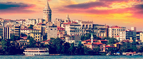 Cheap hotels in istanbul book the cheapest hotels in 2017 for Cheap hotels in istanbul laleli