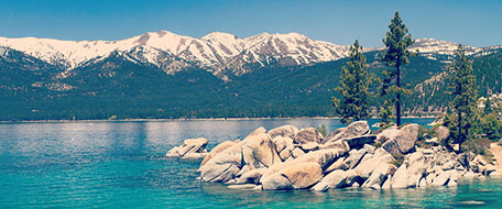 Tahoe Vista hotels