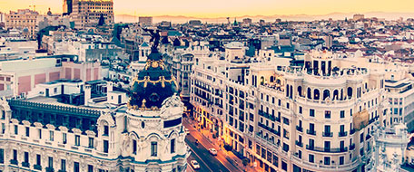 Madrid hotels