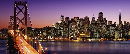San Francisco Bay hotels