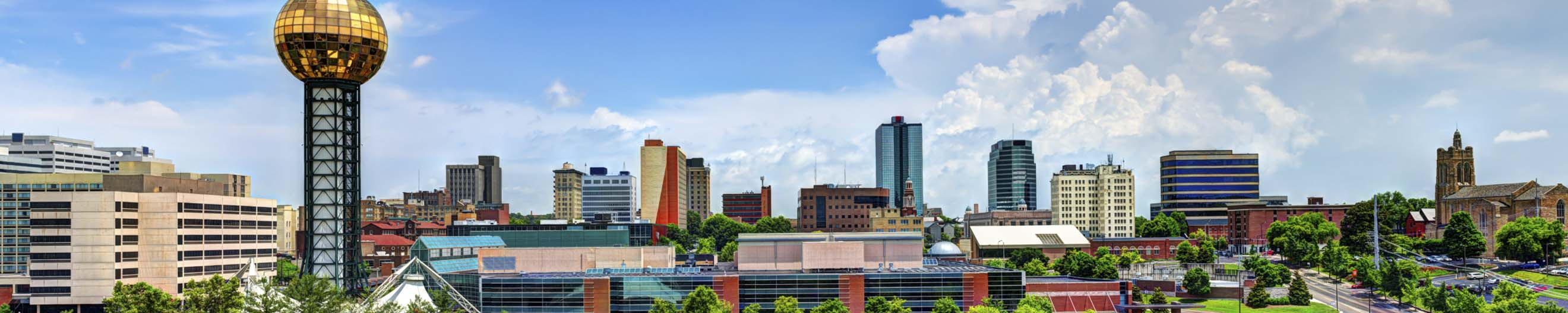 Car Rental Knoxville - Cheap Rental Cars From $8