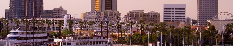 Rental Cars Long Beach, California