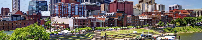 Cheap Car Rental Deals in Nashville, Tennessee ...