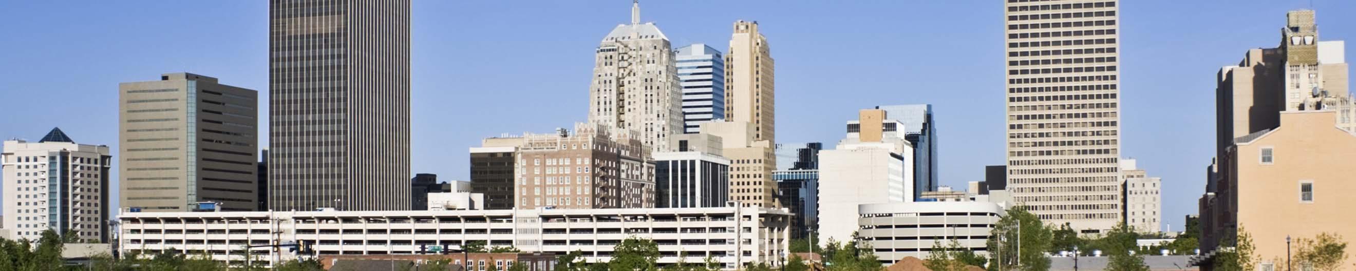 casinos in oklahoma city area