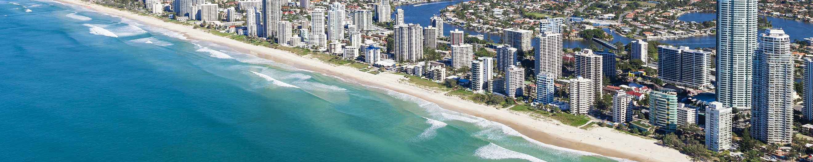 Broadbeach, Gold Coast Travel Guide | Meriton Suites