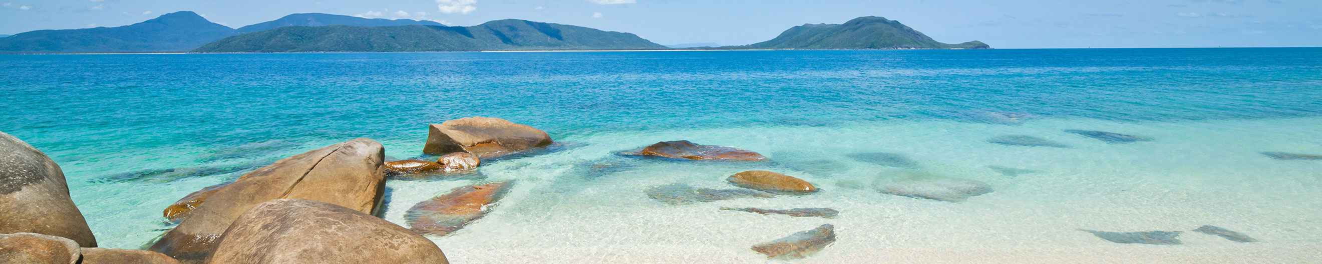 Cheapest Flights To Magnetic Island