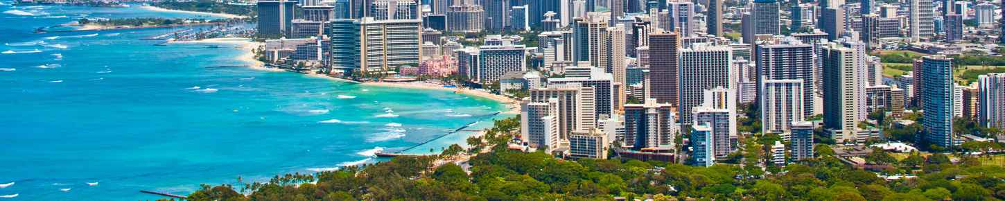 Car Hire Honolulu Hawaii