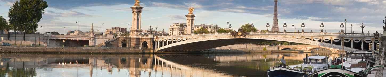 Cheap flights to paris france wotif for Best flights to paris