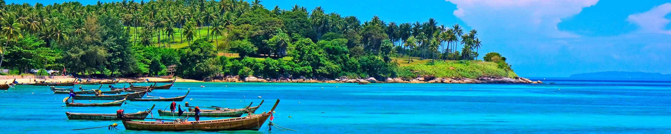 Phuket Accommodation: 2614 Hotels In Phuket - Wotif