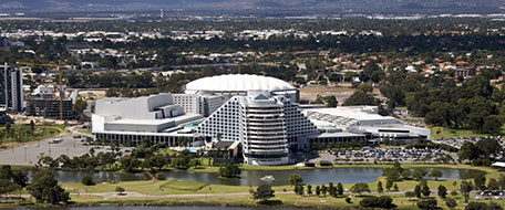 Featured Hotels Near Crown Casino Perth