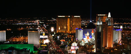 Downtown Las Vegas hotels