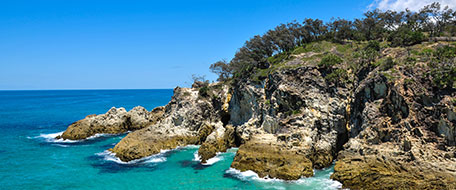 North Stradbroke Island hotels