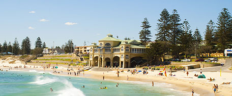 123 4 star hotels in perth australia wotif for Best boutique hotels perth