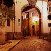 Prague Walking