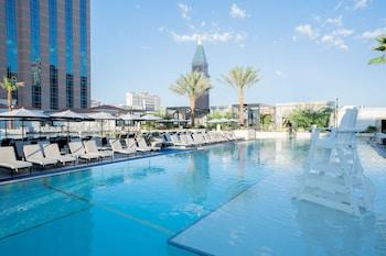 4 piscinas al aire libre (de 8:00 a 18:00), cabañas de piscina (de pago)