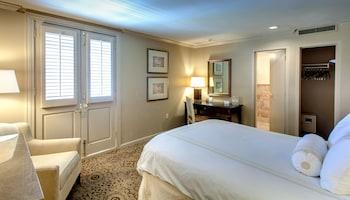 Allergikerbettwaren, Zimmersafe, Schreibtisch, Bügeleisen/Bügelbrett