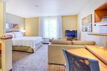 In-room safe, desk, iron/ironing board, free rollaway beds