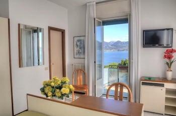 Italiaanse Frette-lakens, een kluis op de kamer, een bureau, gratis wifi
