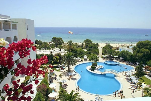 Sol Azur Beach & Congres