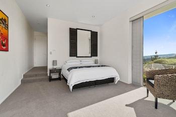 3 間臥室、埃及棉床單、高級寢具、Select Comfort 床墊