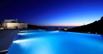 실내 수영장, 3 개의 야외 수영장