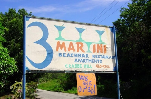3 Martini Hotel Apartments