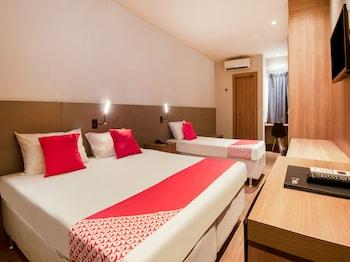 1 bedroom, minibar, in-room safe, blackout drapes