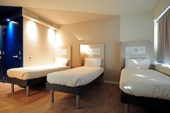 เครื่องนอนป้องกันสารก่อภูมิแพ้, เปล/เตียงเด็กอ่อน (ฟรี), บริการ WiFi ฟรี