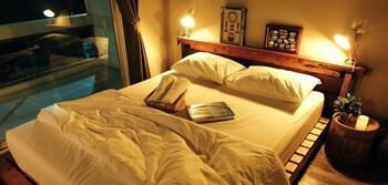 บริการ WiFi ฟรี, ผ้าปูที่นอน
