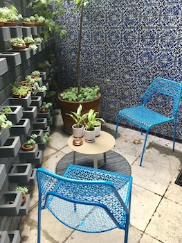Terrace/Patio