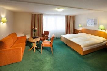 高級寢具、保險箱、熨斗/熨衫板、免費 Wi-Fi