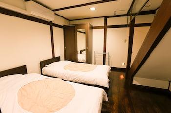 Zimmersafe, kostenloses WLAN, Bettwäsche