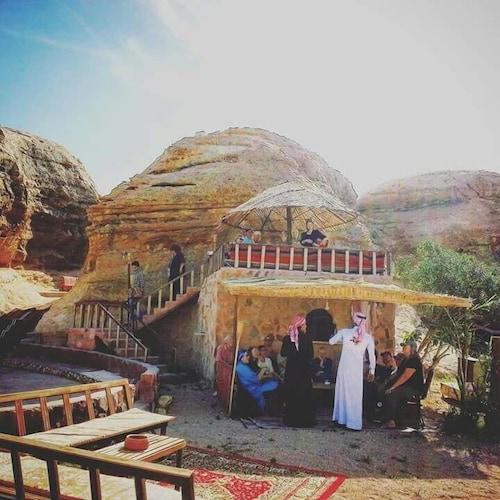 Bedouin Life Experience
