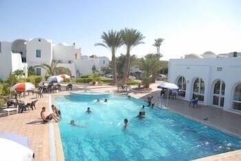 Menzel Dija Appart-Hotel